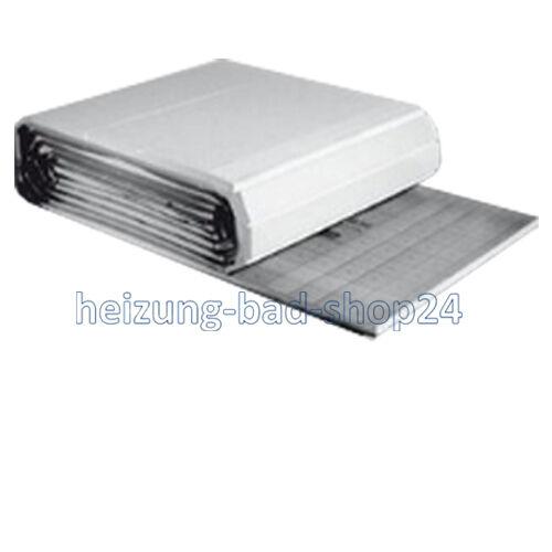 12m² Buderus Verbundplatte für für für Fußbodenheizung 20mm b11ea6