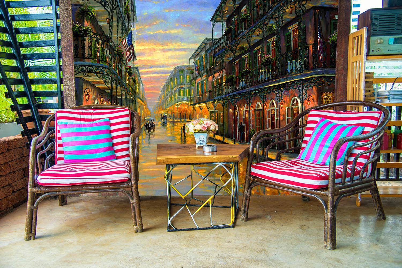 3D Water City 4336 Wallpaper Murals Wall Print Wallpaper Mural AJ WALL UK Lemon