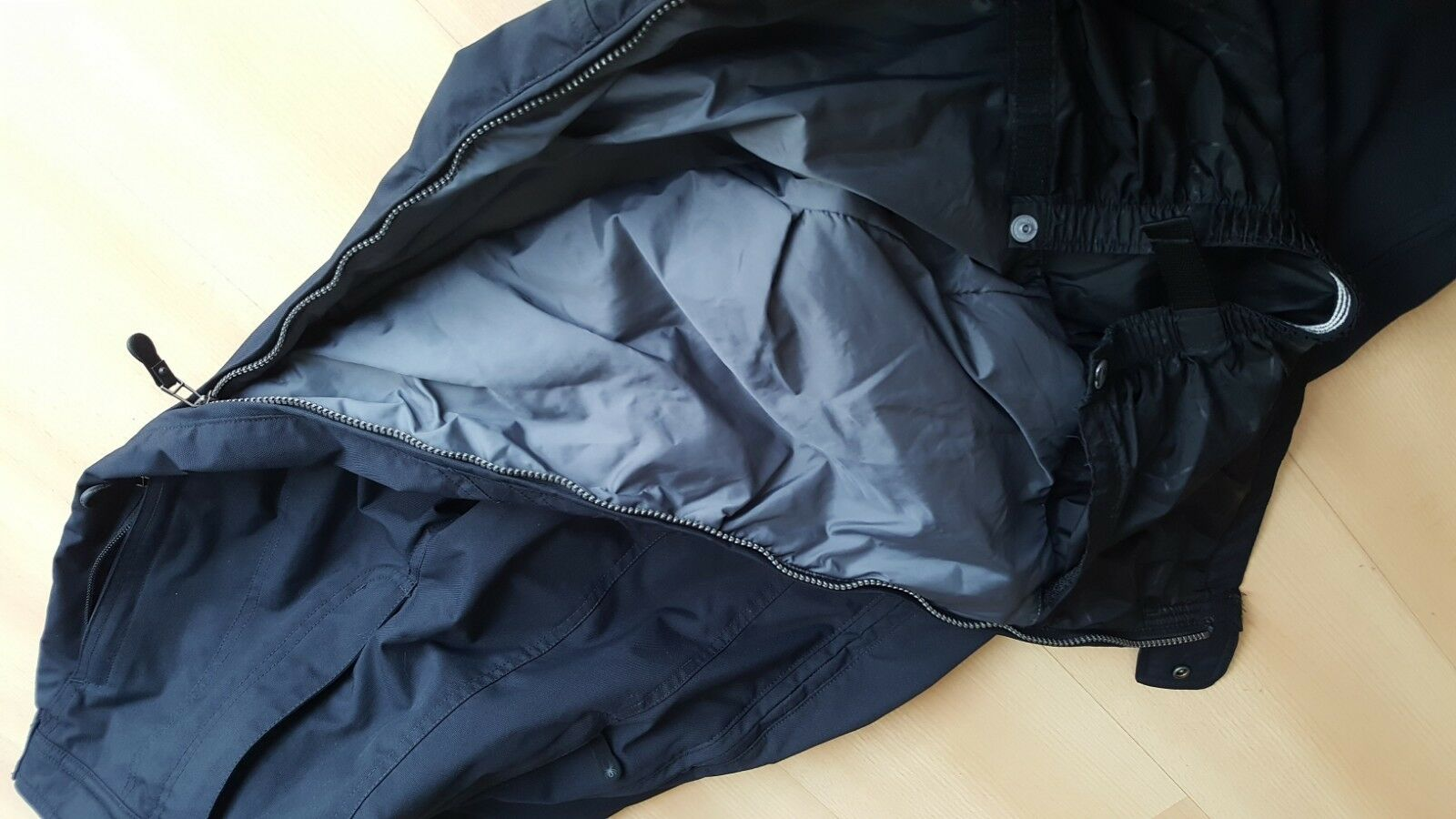SPYDER Ski Pants Waterproof Insulated Insulated Insulated Genuine Trousers Größe  S 220e5c