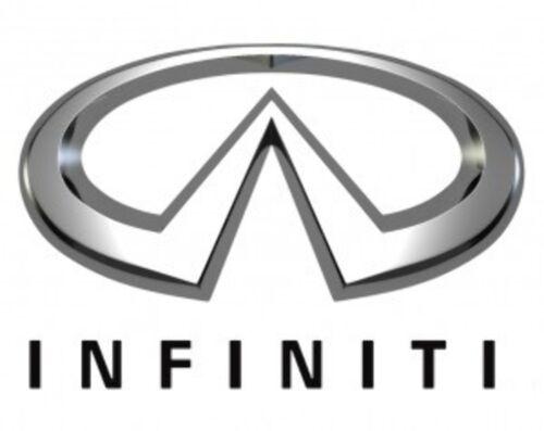 New Genuine Infiniti Moulding-Fillet,Front Lh 638611CB0B OEM
