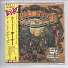 RICHARD & Linda THOMPSON Hokey Pokey JAPAN mini lp cd SHM papersleeve cd