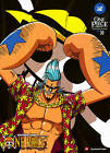 One Piece: Collection 10 (Blu-ray Disc, 2014, 4-Disc Set)