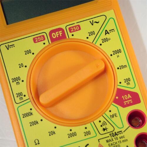 Multimeter Business & Industrie Digital-Multimeter