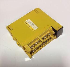 FANUC INPUT MODULE, MISSING PLASTIC DOOR AID16C / A03B-0807-C103 102511 *PZB*