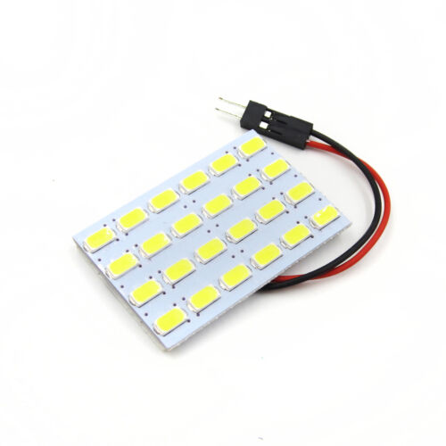 5730 24smd Car Interior Lights Car Accessories  Reading Lights Car-styling