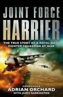 Joint Force Harrier by James Barrington, Adrian Orchard (Paperback, 2008)