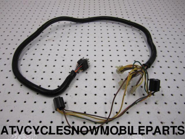 2002 Polaris 600 Rmk Hood Wire Harness 2460791  2461015