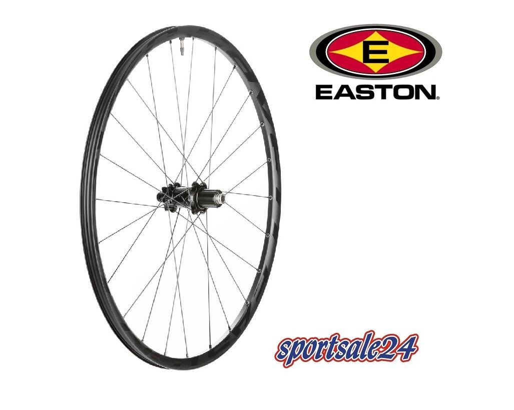 EASTON HAVEN 650B Hinterrad 12X135 142 NEU SONDERPREIS UVP