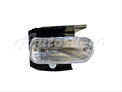 99-02 Expedition Clear Bumper Fog Lights Lamps Left+Right for 99-03 Ford F-150