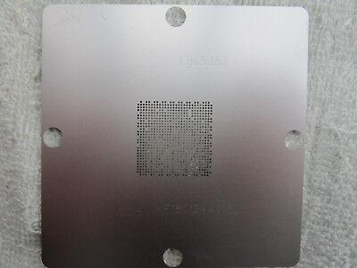 Heat BGA Reball Stencil Template IT8572G AXS AXA IT8512G JXS IT8519G HXS CXS