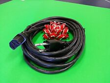 25ft : PHILIPS LED/LCD/ PLASMA TV 3-PRONG AC POWER CORD CABLE<FAST SHIP>E005-25