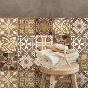 Details zu PS00146 Adesivi murali in pvc per piastrelle per bagno e cucina  Stickers design