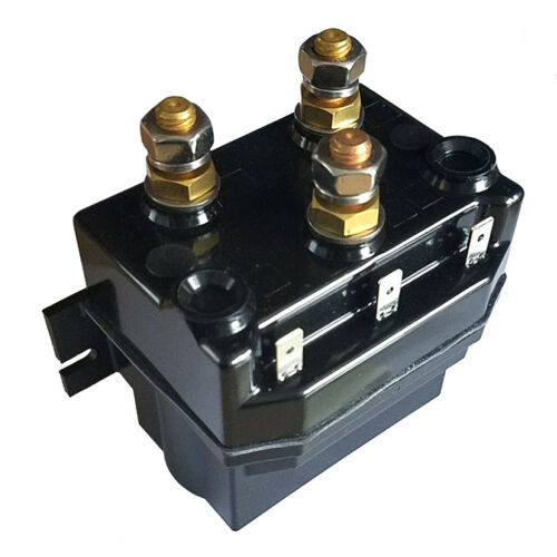 Maxwell Boat Marine Reversing Solenoid Pack 12V SP5104 Replaces P19045