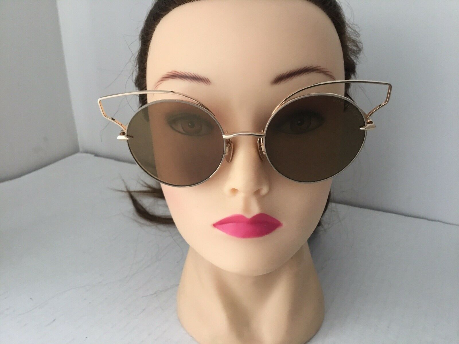 """100% Authentic Dita """"Believer"""" Sunglasses Made in Italy"""
