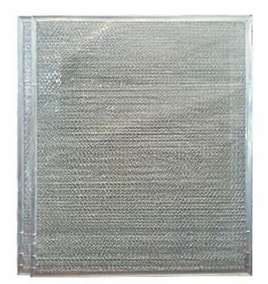"Mobile Home Metal Furnace Filters 16-5//16/"" x 25/"" Set of 2"