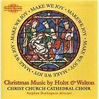 Christ Church Cathedral Choir - Christmas Music (2007)