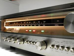 Onkyo-TX-4500-MKII-tx8500-MKII-Panel-LED-Leuchten-Lampen-Lichter-12-Lampen-Full-Set