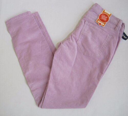 in Rock velluto Star Navy skinny Nwt Pantaloni skinny 18 a 0 coste Old da Purple Taglia 0dTwxqU4