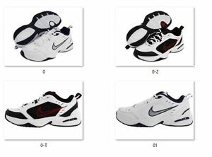 best service 5f0f8 526fa Image is loading NIB-Men-039-s-Nike-Air-Monarch-Shoes-
