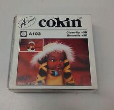 FILTRE COKIN A103 Bonette +3D Série A --  Effet : Close-Up +3D Neuf