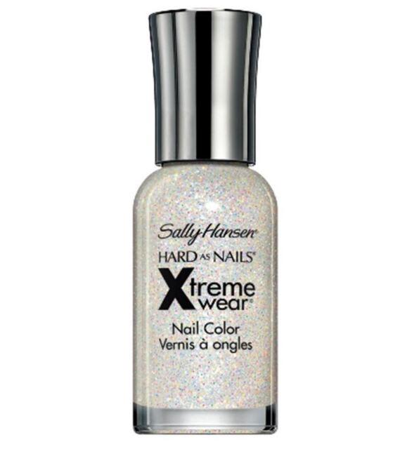 Sally Hansen Hard as Nails Xtreme Wear Nail Color Disco Ball 09 or ...