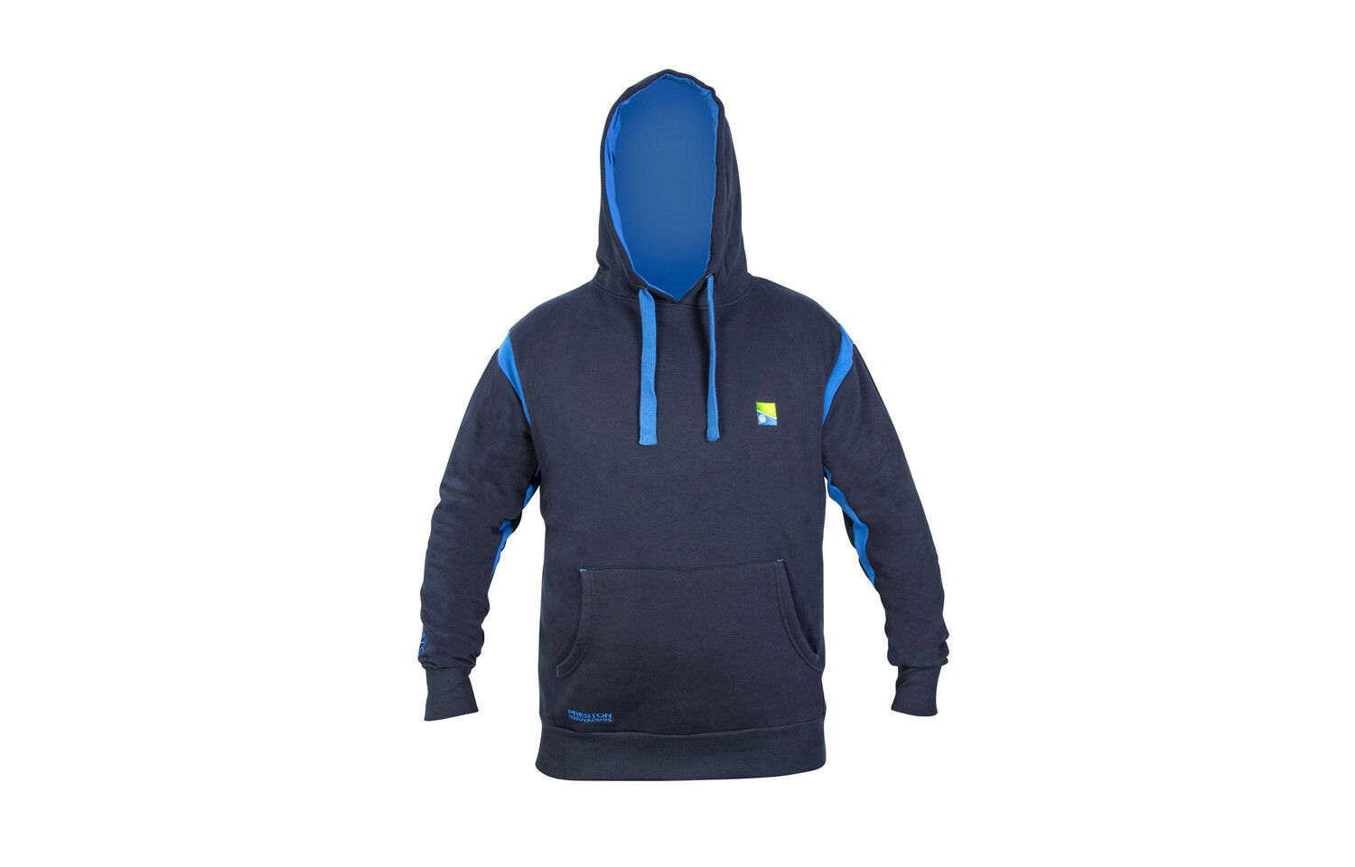 Preston Innovation Navy Pull Over Hoodie All Sizes Fishing Clothing