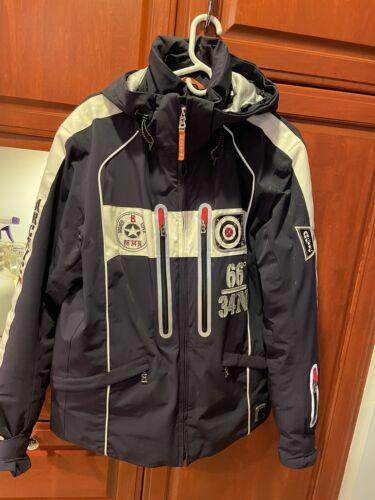 bogner ski jacket men
