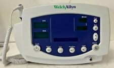 Welch Allyn Monitor 530tp Pn 007 0428 00 Power Source Not Included