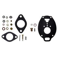 Carburetor Kit Fits Oliver Marvel Schebler Super 77 88 66 550 660 770 1550 1555