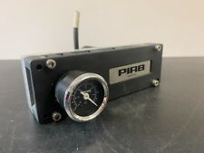 PIAB MDL50 Vacuum Pump with Vacuum Gauge and Muffler Included