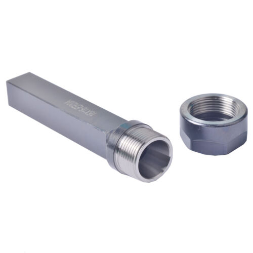New 16mm X 16mm Square Shank ER20 Collet Chuck  Square Block Lathe Tools
