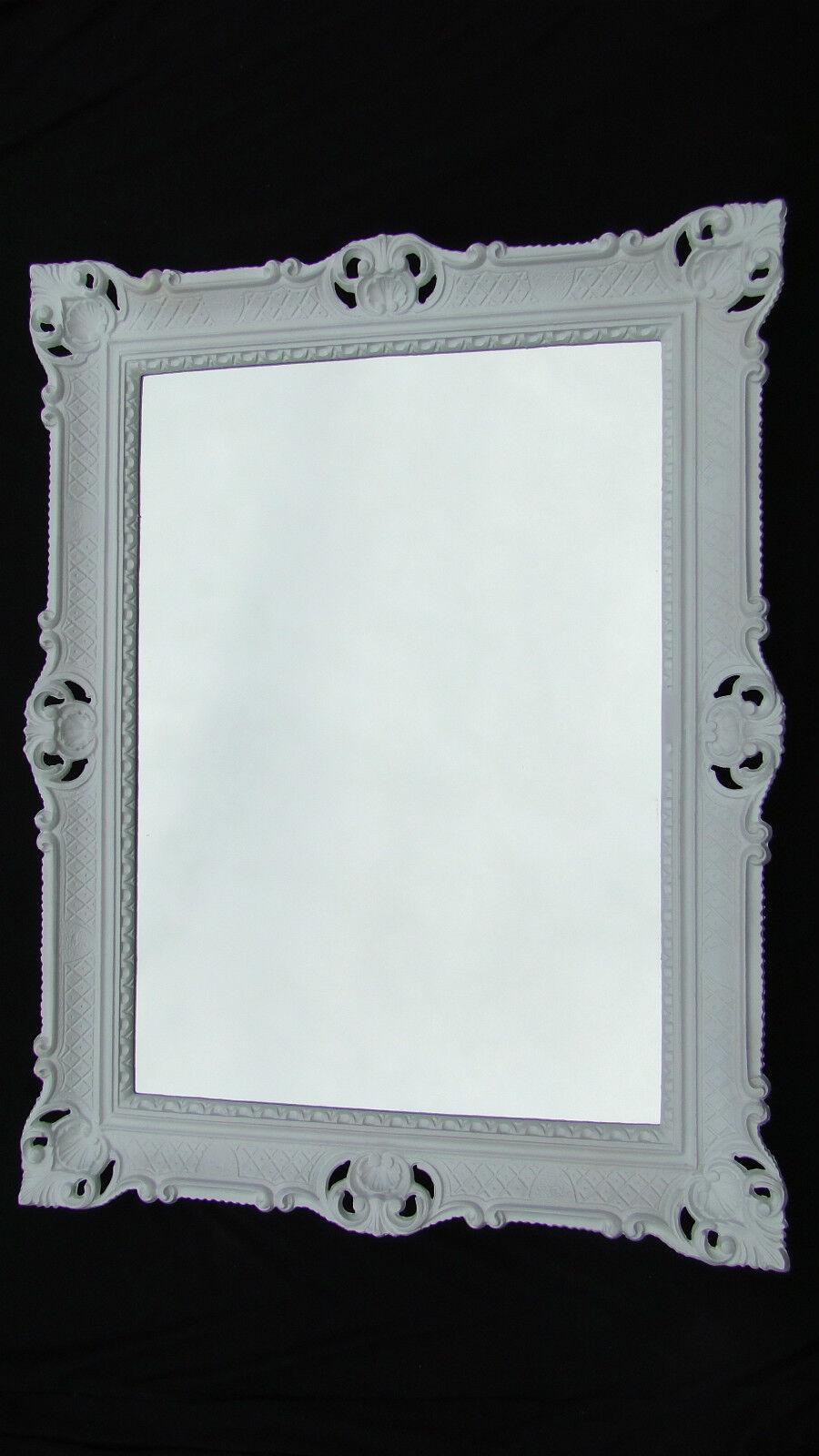 Marco barroco de cuadro grande 90x70 foto-bodas marco blanco barroco Marco rectangular con vidrio fc3b65