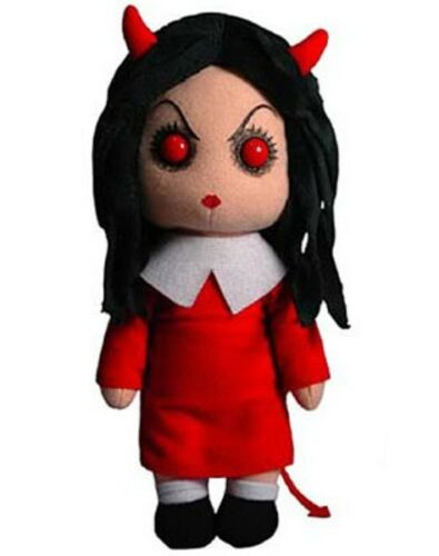 Living Dead Dolls Creepy Cuddlers Plush Series 2 Sin