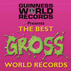 Guinness World Records Best of Gross Records by Meadowside Children's Books (Paperback, 2003)