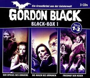 BLACK-BOX-1-FOLGE-1-3-SAMMLER-EDITION-BLACK-GORDON-3-CD-NEU