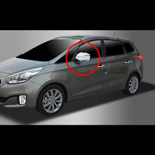 Chrome Side Mirror Protector molding set for Kia All new Carens Rondo 2013~2016+