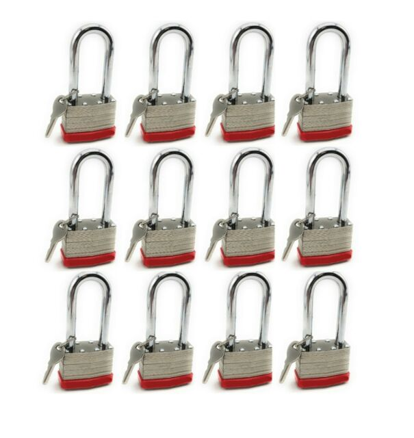 ABUS 125//150 High Security Hasp 6in for sale online