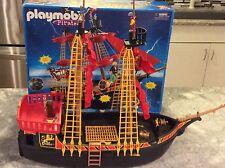 Playmobile Pirates Blackbeard's Pirate Ship 5736