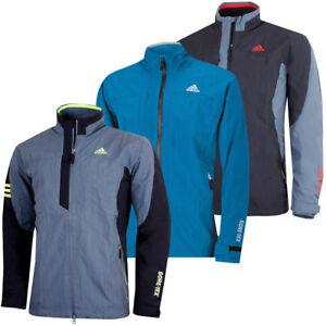 Adidas-GORE-TEX-GTX-2-LAYER-STRETCH-WATERPROOF-FULL-ZIP-GOLF-JACKET