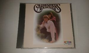 the-carpenters-cd-inc-rainy-days-amp-mondays-amp-for-all-we-know