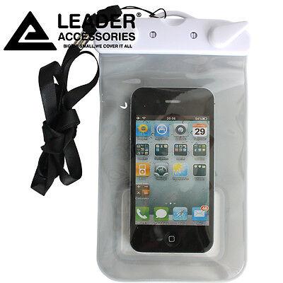 New Swimming Waterproof Phone Case for HTC Blackberry Samsung Apple Smartphones