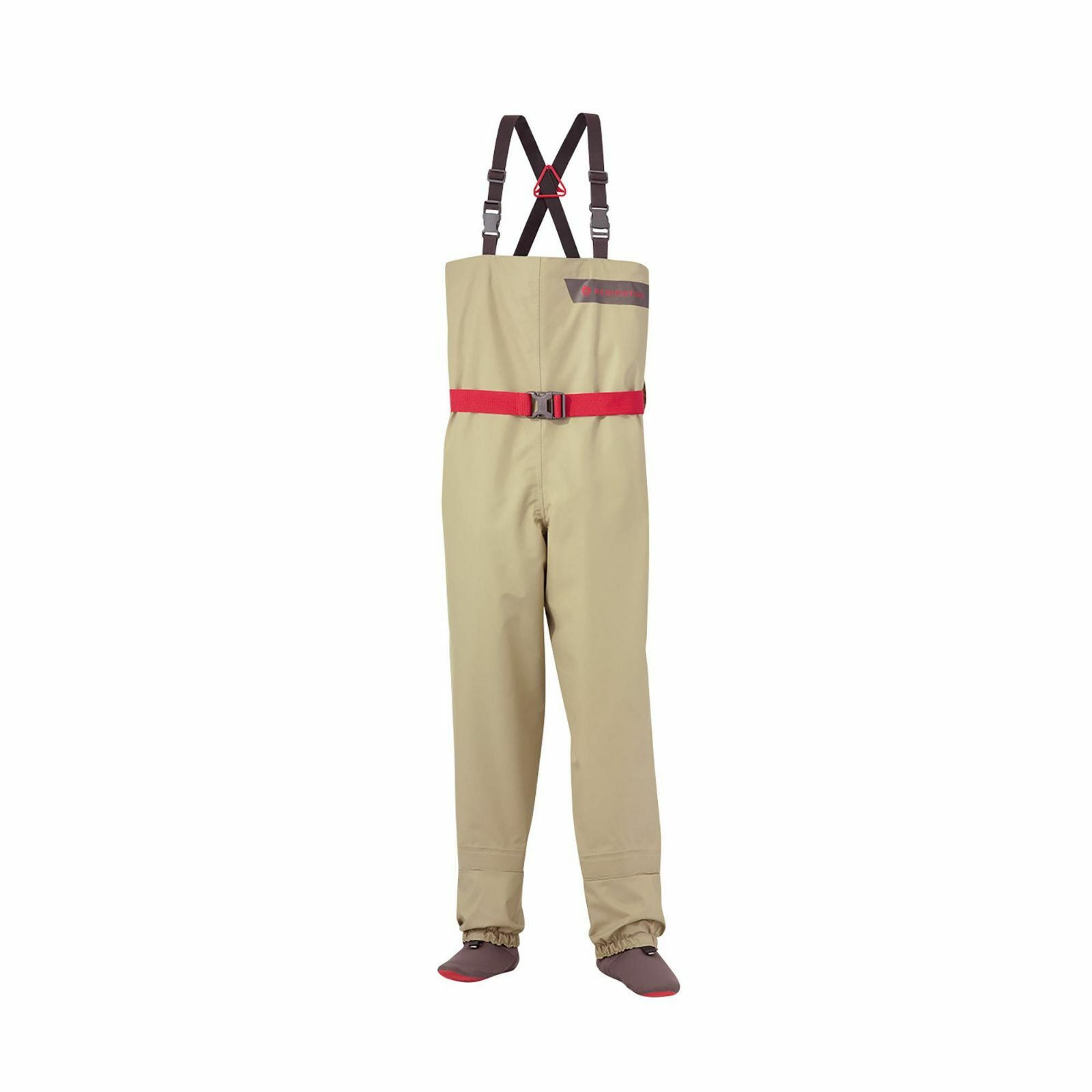 moda rossoington Crosswater Youth Waders nuovo modello with