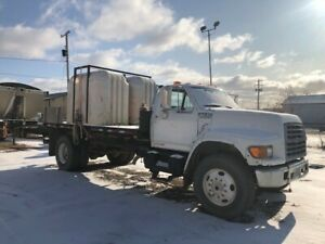 1999 Ford F-800 Med. Heavy Conventional Other