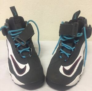 finest selection a147b a67dc Image is loading Youth-Kids-Nike-Air-Griffey-Max-1-South-