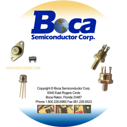 4916890 STMicroelectronics Rectifier Stud Gold new