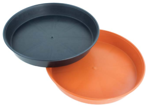 Heavy-Duty-Small-Large-Plastic-Plant-Pot-Saucer-Planter-Water-Drip-Tray-Base