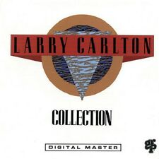 Larry Carlton Collection Best of LP 1990 GRP 9611 Orig? Factory B.b. King