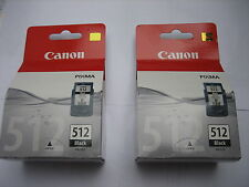 CANON ORIGINAL DUOPACK PG-512 PIXMA MX-420 MX410 MX330 MX340 MX350 MX320 ip2700