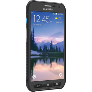 Samsung-Galaxy-S6-Active-SM-G890A-32-Go-Gris-16-Mpx-Deverrouille-Smartphone-9-10