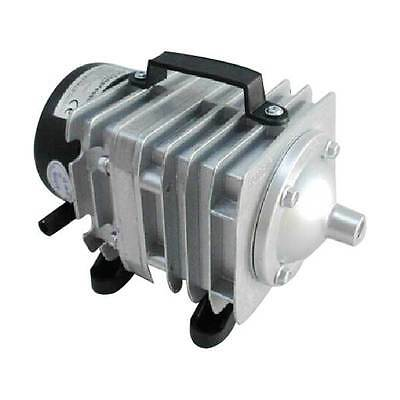 220V 85W Electromagnetism Air Pump for Laser Cutter Laser Engraving Machine